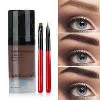 Eyebrow Gel Waterproof