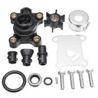 Water Pumps Impeller Kits For Johnson Evinrude 9.9hp&15hp Outboard 394711 391698