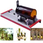 Offres Flash Glass Wine Bottle Cutter Cutting Machine Beer Jar DIY Kit Craft Recycle Tool