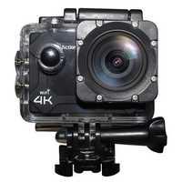 XANES M1 Remote Control Version 4K WiFi Sport Camera 2