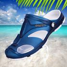 Meilleurs prix Men Slipper Beach Shoes Outdoor Soft Casual Sandals