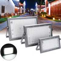 80W 130W 180W Camping Light Outdoor Work Light IP65 Waterproof Floodlight Emergency Lantern