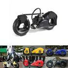 Les plus populaires 49cc Single Cylinder Air Cooled 2-Stroke Scooter SUV ATV For Wheelman