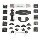 Acheter au meilleur prix 26pcs Corner Sidewall Bender Frame Repair Tool Kit Set For Iphone 6P/5/5s Ipad 2/3/4