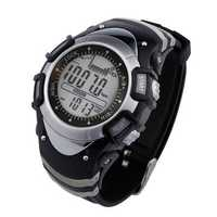 SUNROAD FX704A Fishing Barometer Watch Multifunction Waterproof Fishing Digital Altimeter