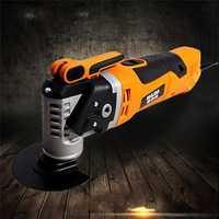 HILDA 220V 280W 11000-21000rpm Trimming Machine Electric Oscillating Power Tool Oscillating Tools