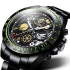 Les plus populaires TEVISE T863 Date Display Waterproof Mechanical Watch