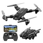 Offres Flash Eachine EG16 WINGGOD GPS 5G WiFi FPV with 4K HD Camera Optical Flow Positioning Dual Lens RC Drone Quadcopter RTF Three Batteries