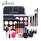 Recommandé POPFEEL Makeup Set Full Lipstick Isolated