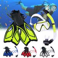 Professional Snorkel Set Diving Mask for Adult Youth