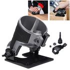 Offres Flash Adjustable Electric Trimmer Router Base Balance Board For Electric Woodworking