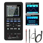 Recommandé Hantek 3in1 Digital Oscilloscope+Waveform Generator+Multimeter Portable USB 2 Channels 40mhz 70mhz LCD Display Test Meter Tools Ultra-low Power Design With Large-capacity lithium Battery One-key AUTO