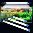 Meilleurs prix 5W 7W Aquarium Ultraviolet Sterilizer Light Fish Tank Water Clean Lamp AC110V / AC220V