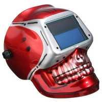 Solar Auto Darkening Welding Helmet Weld Mask Protection Arc Mig Tig Grinding