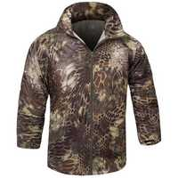Spring Summer Mens Tactical Camouflage Thin Skin Jacket Waterproof Quick Dry Outdoor Jacket