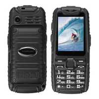 MAFAM M6 9800mAh Power Bank FM Car Driving Torch Dual SIM Card Outdoor Shockproof Feature Phone