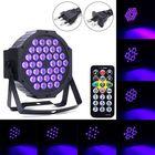 Acheter au meilleur prix 36W 36 LED UV Black Light DMX512 Sound Actived Stage Lamp for Disco Club Bar DJ Show AC90-240V