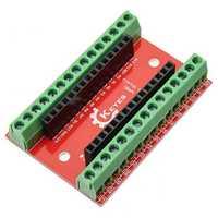 10pcs NANO IO Shield Expansion Board For Arduino