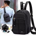 Acheter au meilleur prix Men Multi-function Nylon Waterproof Backpack