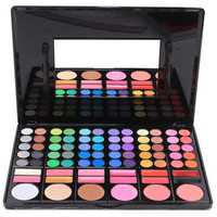 78 Colors Eye Shadow Palette Makeup Set