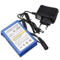 11.1V Lithium-ion 3000mAh Super Rechargeable Battery Pack with 2368-EU AC/DC Charger