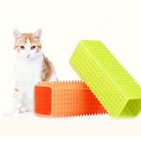 Yani HP-PG1 Pet Silicone Adsorption Clear Cat Dog Hair Sticking Device Grooming Supplies