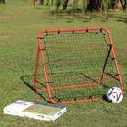 Promotion Soccer Baseball Training Exercise Stander Rebound Target Mesh Net Outdoor Sports Entertainm