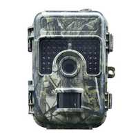 KALOAD H662 2.36in Screen Full HD 16MP Hunting Camera Night Vision IP66 Waterproof 0.6S Motion Digital Infrared Trail Wild Camera