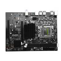 Intel® X58 Chipset Motherboard Support LGA1366 Xeon Series CPU Mainboard