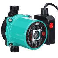 220V 250/100W 3-Speed Central Heating Circulator Pump Hot Water Circulator Pump