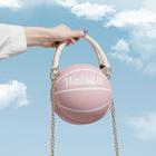 Recommandé Women Fashion Basketball Football Chains Casual Handbag Crossbody Bag