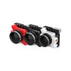 Acheter au meilleur prix Foxeer Micro Falkor 2 1200TVL FPV Camera PAL/NTSC 16:9/4:3 GWDR No Freeze for FPV Racing RC Drone