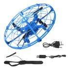 Meilleurs prix UFO Flying Ball Toy Mini Inductive Suspension Drone Flying Toys with Camera