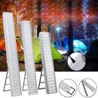 Meilleurs prix Portable LED Camping Lantern Tent Light Work Rechargeable Lamp Fishing Outdoor