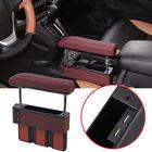 Offres Flash Universal Car Armrest Adjustable Interior Central Lift Elbow Support Storage Box