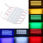 Promotion 40PCS 3 LED Dressing Mirror Light Store Window Door Sign Decor Lamp with Remote