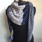 Acheter au meilleur prix Knitted Women's Scarves & Shawls