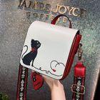 Meilleurs prix Women Fashion Cute Handbag Crossbody Bag Shoulder Bag