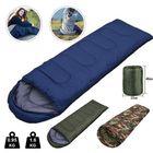 Prix de gros Portable Lightweight Sleeping Bag Traveling Winter Sleeping Bag Outdoor Camping Hiking Tent Mat