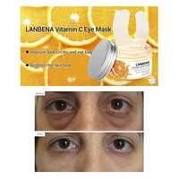 Functional Eye Mask