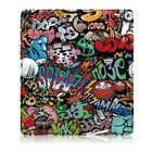 Offres Flash Printing Tablet Case Cover for Kindle oasis 2019 - Doodle
