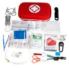 Discount pas cher 416Pcs First Aid Outdoor Emergency SOS Survival Kit Gear For Home Outdoor Camping Hiking