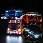 Bon prix DIY LED Light Lighting Kit ONLY For LEGO 42098 Motor Vehicle Bricks Toys