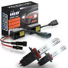 Bon prix 6000K HID Xenon Headlights Conversion Kit H1 H3 H4 H7 H8/H9/H11 9005 9006 880 9012 ERROR FREE with Ballast