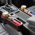 Recommandé Plastic Car Seat Crevice Storage Box Grain Organizer Gap Slit Filler Holder