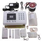 Promotion Wireless Auto Dial Phone Burglar Home Security Alarm System