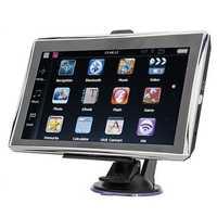Car GPS Navigation 7 Inch HD Touch Screen YL-960 MTK FM 4GB