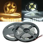 Promotion 5M White/Warm White 5630 SMD Non-waterproof 300 LEDs Strip light 12V