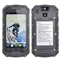 Snopow M8+ 4.5-inch MTK6589 IP68 Waterproof PTT Walkie Talkie Phone