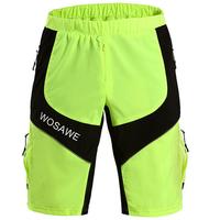 WOSAWE Outdooors Multifunctional Shorts Sports Shorts Waterproof Riding Shorts